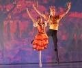 Огненият балет