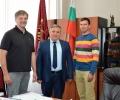 Нови договори предоставят високи възможности на студенти от Тракийски университет – Стара Загора в иновативни козевъдни ферми в Копривщица