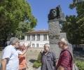 Обновиха паметника на Васил Левски в Стара Загора