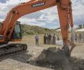 Стартира проект за закриване и рекултивация на старото депо за отпадъци край Стара Загора