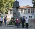 Стара Загора отбеляза 183 години от рождението на Васил Левски