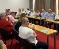 """Представители на """"Мини Марица-изток"""" ЕАД участваха в работна среща по проект DeCarb"""