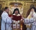 22 години от кончината на дядо Панкратий - Заупокойна литургия и панихида в Бачковския манастир