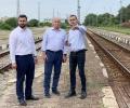 Андрей Новаков: Чирпан трябва да бъде един от най-богатите градове в Южна България