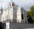 """Подмениха кръстовете на Катедралния храм """"Св. Николай"""" в Стара Загора"""