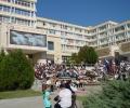 Четири специалности в Тракийския университет са освободени от семестриални такси