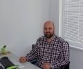 Млад специалист, работил в Хановер, дойде на ръководен пост в Тракийския университет