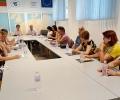Работна среща в Търговско-промишлена палата - Стара Загора обсъди развитието на дуалното обучение