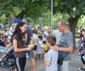 Младежи се забавляваха на фестивал в Стара Загора