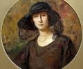 Дамски портрети представят в Художествената галерия в Стара Загора