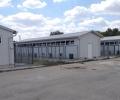 Община Стара Загора изгради съвременен приют за безстопанствени животни