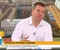 Живко Тодоров: Ще се срещна с протестиращите, напрежението трябва да се свали с диалог и промени