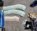 Двама участници в телефонни измами са установени и задържани при спецоперация