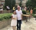 Старозагорката Ния Казакова от 6-то основно училище е шампион на Азия по математика