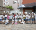 Връчиха сертификатите на 65 млади академици в Стара Загора