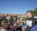 """Кметът Живко Тодоров: В кв. """"Лозенец"""" вече ще има ред"""