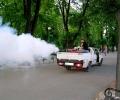 На 25 и 26 август ще се извърши пръскане срещу комари в Стара Загора