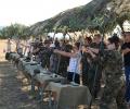 Отборът на Община Стара Загора завоюва второ място на турнир по стрелба