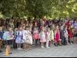 Откриха новата учебна година в Стара Загора, 1312 първолаци тръгват на училище