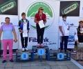 Четири медала завоюваха старозагорки на държавното първенство по канадска борба