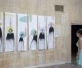 Съвместна изложба между български и италиански графици беше показана за първи път в Стара Загора