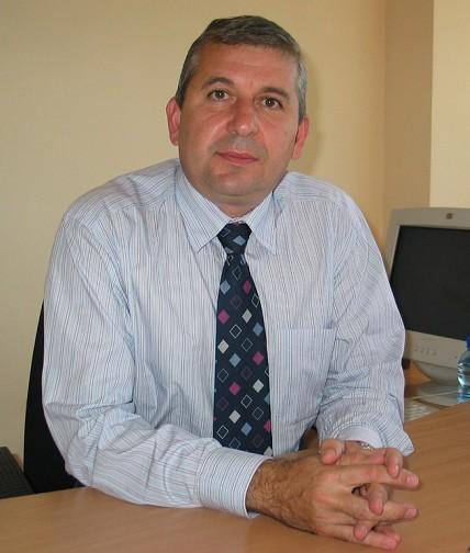 Ilia Zlatev