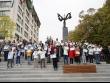 Българските шампиони от Азия оупън получиха своите купи в Стара Загора