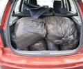 Полицията засили противодействието срещу незаконната търговия с акцизни стоки