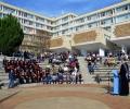 84 новодипломирани ветеринарни лекари положиха Хипократовата клетва в Тракийския университет