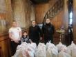 ВМРО помогна на социално слаби старозагорци в Деня на християнското семейство