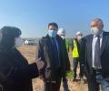 Борисов: На 1 януари следващата година в България ще влезе азерски газ