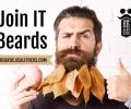 Фотоконкурс за бради IT Beards на Scalefocus стартира за трета година