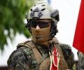 Обявен е нов конкурс за заемане на вакантни войнишки длъжности във военните формирования на Съвместното командване на специалните операции