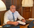 Премиерът Борисов проведе видеоконферентен разговор с канцлера на Германия Ангела Меркел