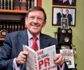 """""""Световната PR революция"""" на Максим Бехар в топ 10 на най-добрите PR книги за всички времена"""