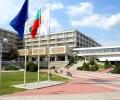Тракийският университет преустанови присъствения учебен процес