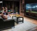 neosat с ноемврийска промоция за доставка на сателитна телевизия с най-високо качество