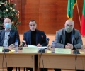 Първата година от мандата си отчете кметът на Община Чирпан Ивайло Крачолов