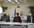 Кметът на Казанлък участва в онлайн среща по градскидневен ред на ЕС