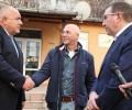 Премиерът Борисов: Противоепидемичните мерки бяха навременни и точни, заболеваемостта и натискът върху интензивните отделения спаднаха