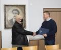 Удостоиха кмета на Стара Загора Живко Тодоров с награда за отличен социален диалог