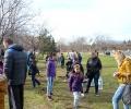И тази година терен за засаждане на коледни дръвчета очаква старозагорци след празниците