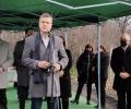 Радостин Танев: Поставяме началото на поредния проект в Чирпан