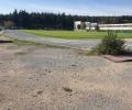 """Ремонтират тренировъчната лекоатлетическа писта на стадион """"Берое"""""""