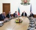 Премиерът Борисов: Добрите показатели ни позволяват да се възобновят плановите операции