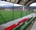Нов мини футболен комплекс откриха в Казанлък в Деня на Освобождението на града
