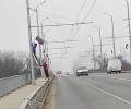 Стара Загора посреща Трети март с нови знамена