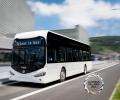 На супермодерни испански електробуси ще се возят старозагорци