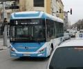 7 китайски електробуса тръгнаха в Казанлък, в Стара Загора отварят ценовите оферти в сряда