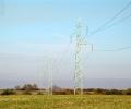 """Завърши промяната на трасето на електропровод """"Знаменосец"""" 110kV, собственост на """"Мини Марица-изток"""" ЕАД"""